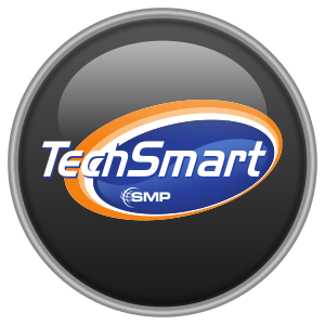 TechSmart Logo